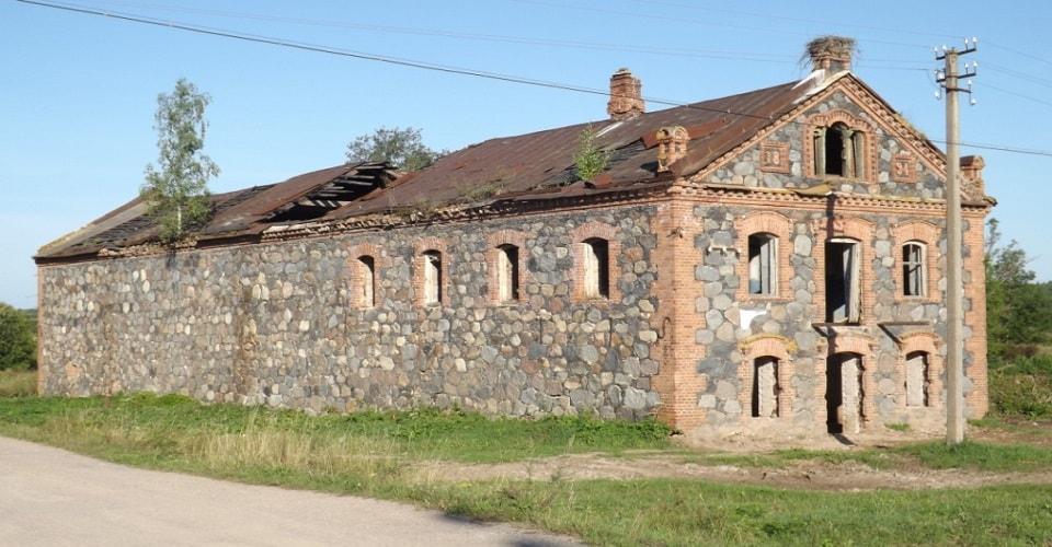 В деревне Гораи реализуют программу развития села
