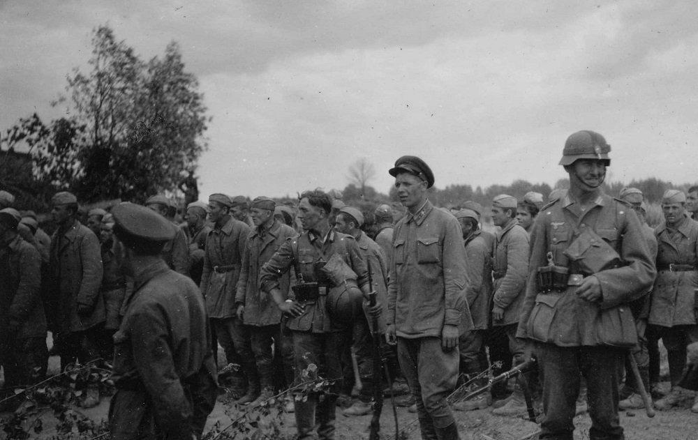 Коллаборационисты Великой Отечественной войны