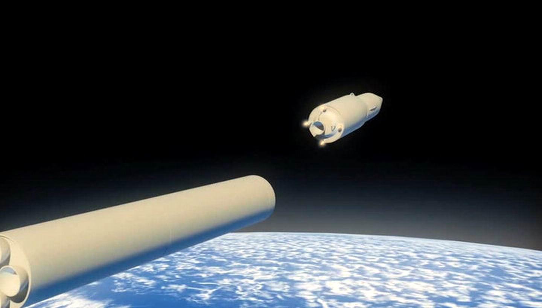 Американцы узнали о возможностях ракетного комплекса«Авангард»