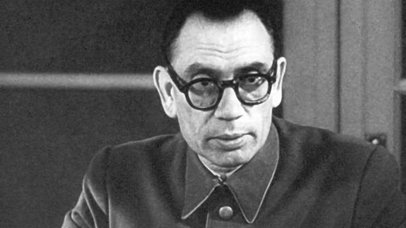 История предательства генерала Власова