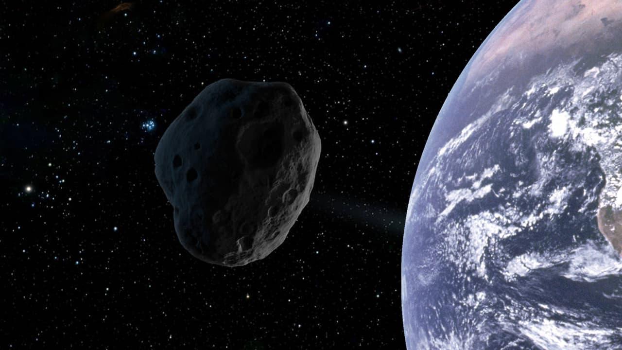 asteroid near earth - 6 дней