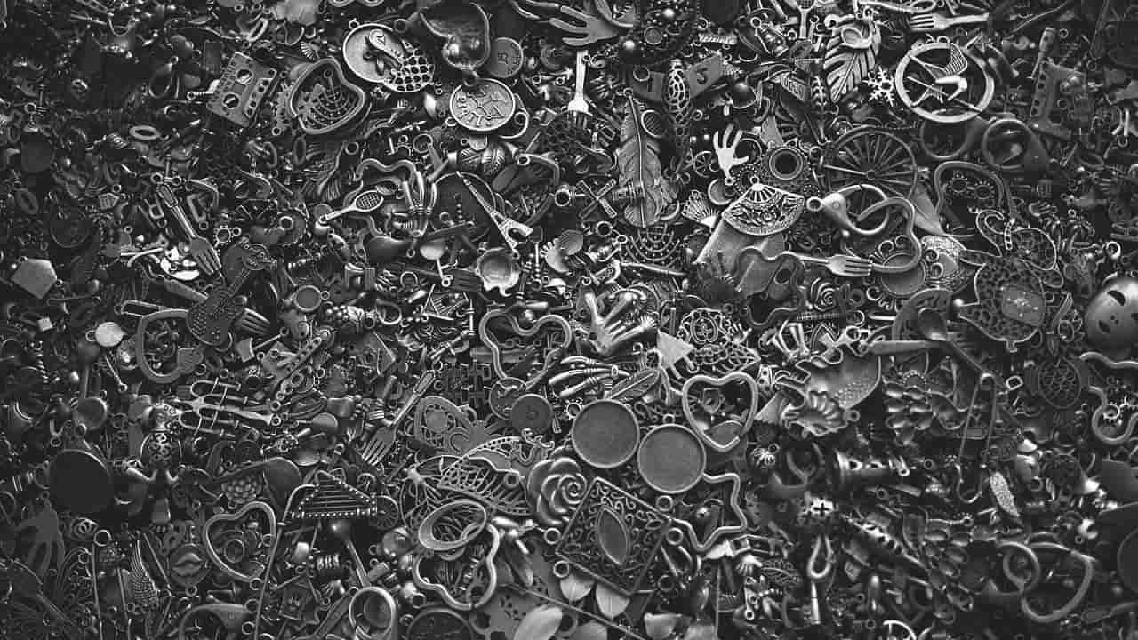 Всё о маркировке видов стали