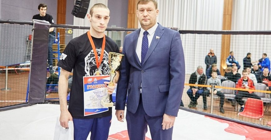 Никитенков Евгений Алексеев
