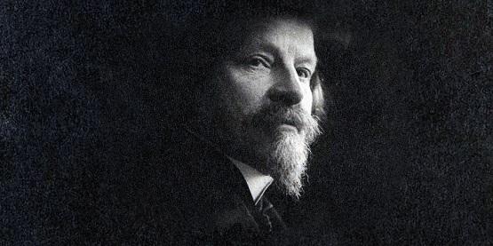 Бальмонт Константин Дмитриевич - биография