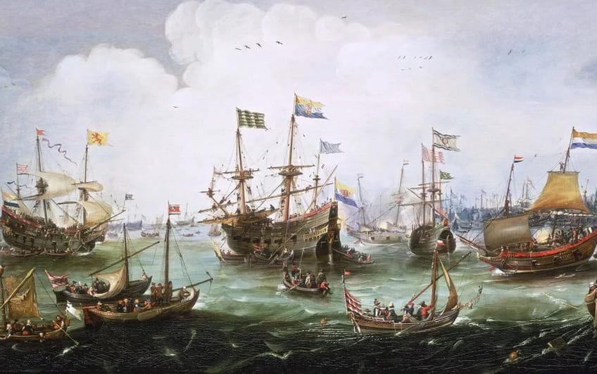 Гангутское морское сражение 1714 года: кратко, дата