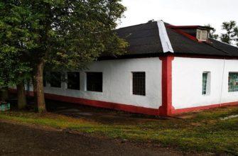 В Гдове закроется муниципальная баня