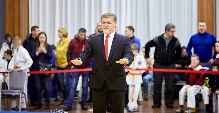 Виталий Алексеевич Озеров