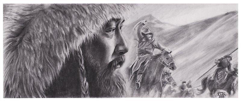 Чингисхан: краткая биография