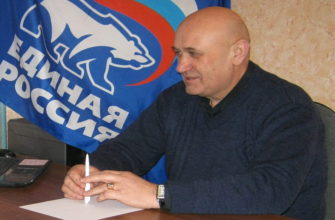 Зенин Сергей Иванович