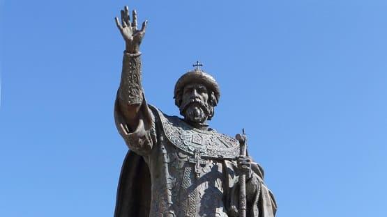 Иван III - биография и годы правления
