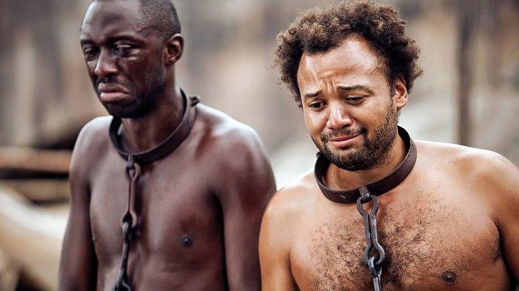Что такое рабство в современном мире?