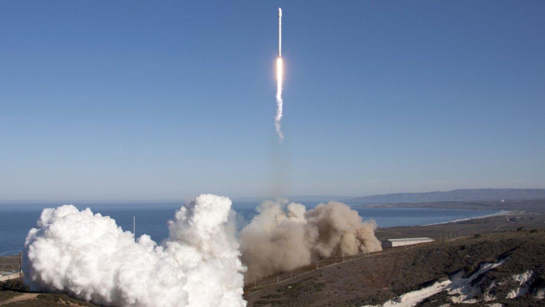 Китай испытал новую ракету JL-3