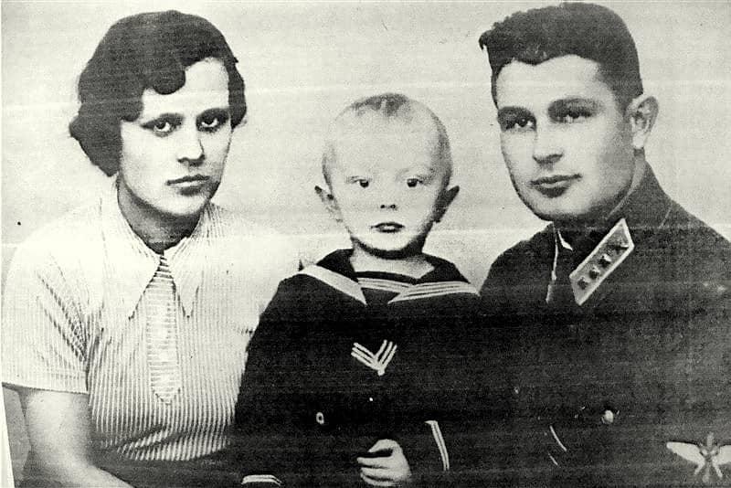Иван Дмитриевич Сидоров - Герой Советского Союза